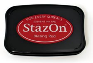 Picture of Blazing Red Stazon