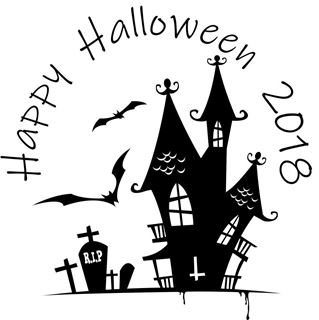 Picture of HALLOWEEN-HOUSE