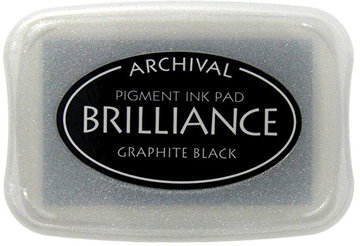 Picture of Graphite Black Brilliance