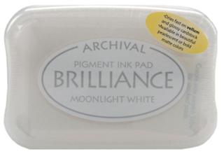Picture of Moonlight White Brilliance