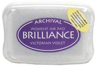 Picture of Victorian Violet Brilliance