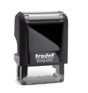 Picture of Self Inking Stamp - S10E