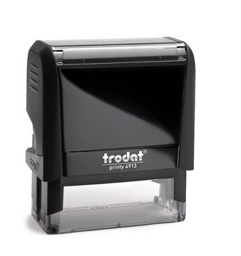 Picture of Self Inking Stamp - S13E