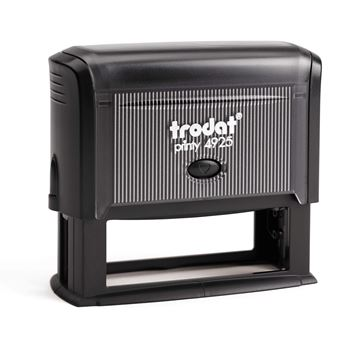 Picture of Self Inking Stamp - S45E