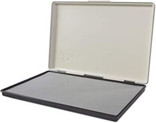 Picture of Hand Stamp Pad  Extra Large 200 x 300mm - Dry