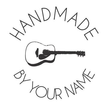 Picture of Handmade By Your Name - Round 7