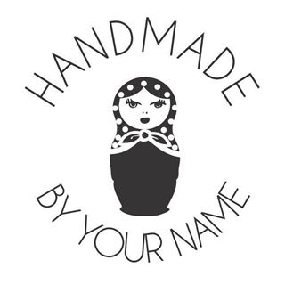 Picture of Handmade By Your Name - Round 8